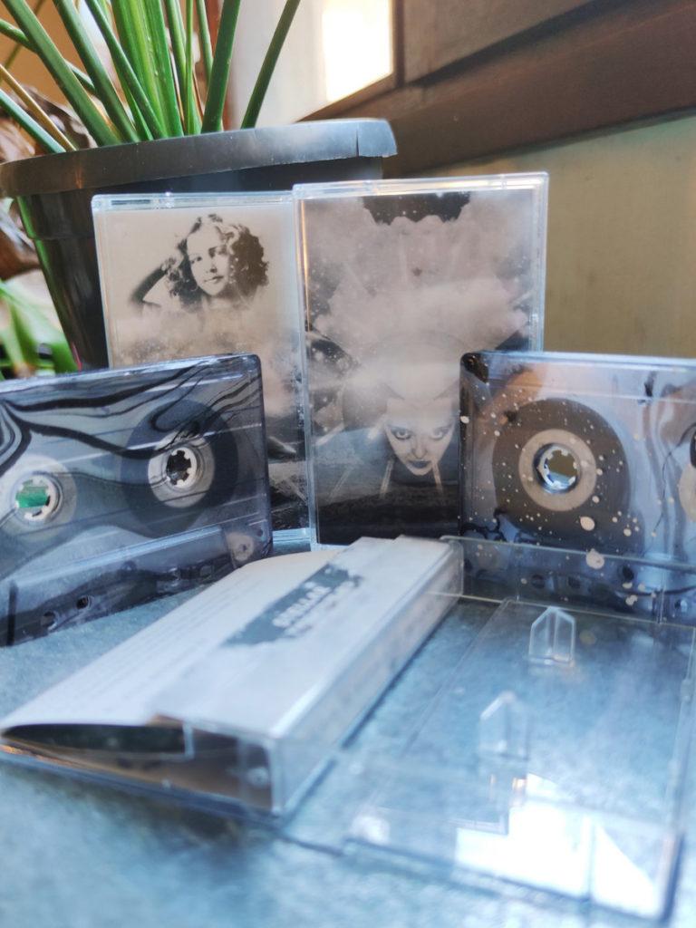 La couleur des mes rêves – Cassette reissue