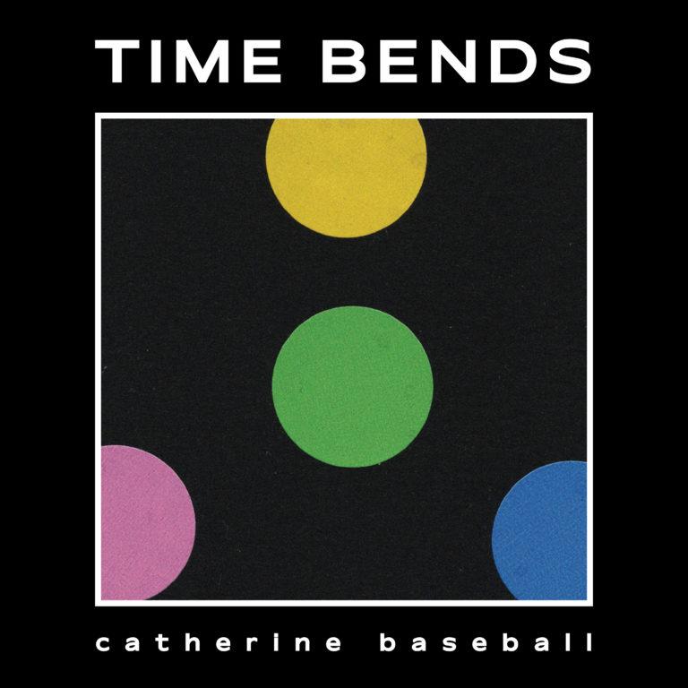 Catherine Baseball – first single!
