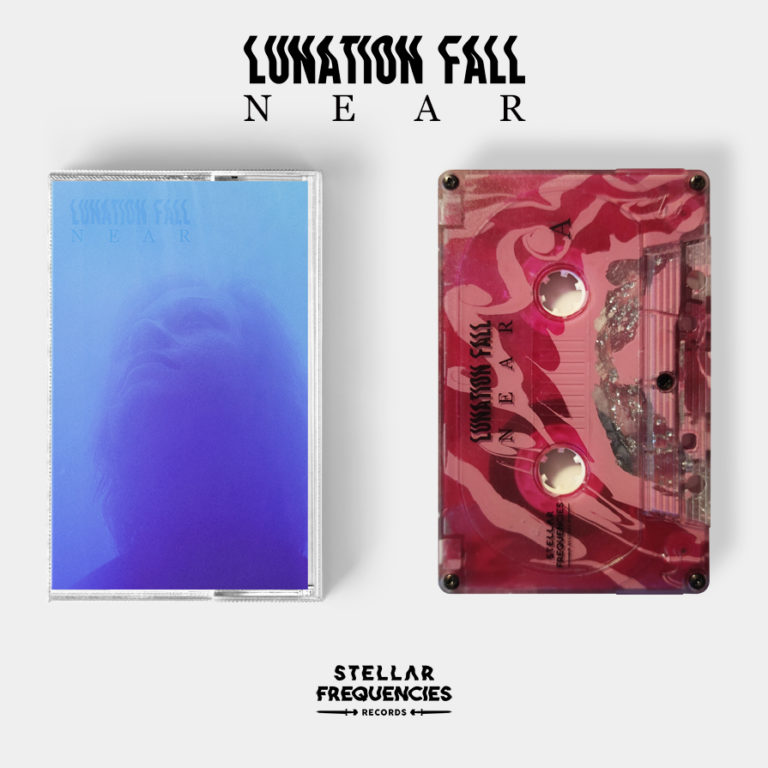 Lunation Fall's NEAR second press available