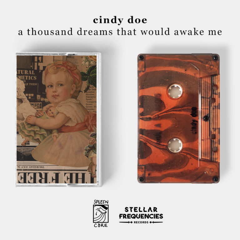 Happy release day Cindy Doe!